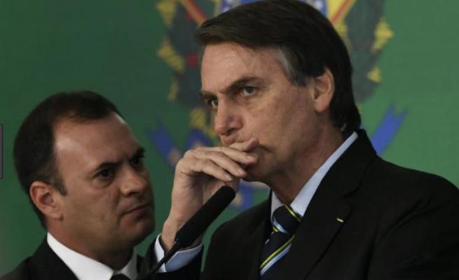 Bolsonaro 'azaltılsın' dedi