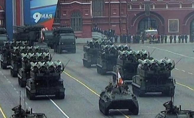 Çatışmalar silahlanma yarışını hızlandırıyor / DOSYA HABER