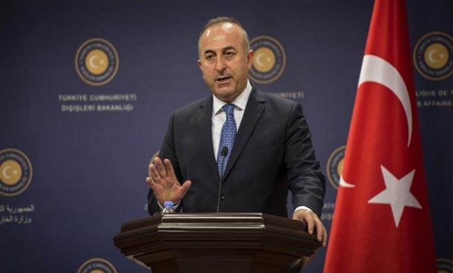 Çavuşoğlu'ndan 17 ülkeyle müzakere açıklaması