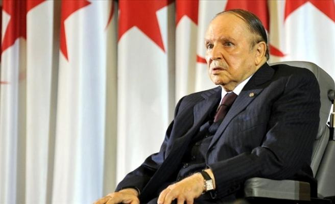 Cezayir Cumhurbaşkanı'nın sağlık durumu kritik