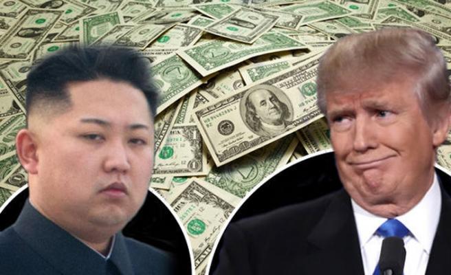 Çin'den ABD ve Kuzey Kore'ye yaptırımları kaldırın çağrısı