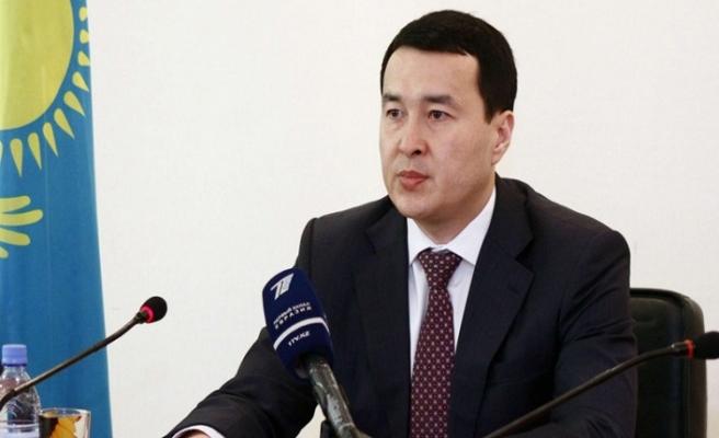 Çin'den Kazakistan'a sınır ötesi altyapı için kredi