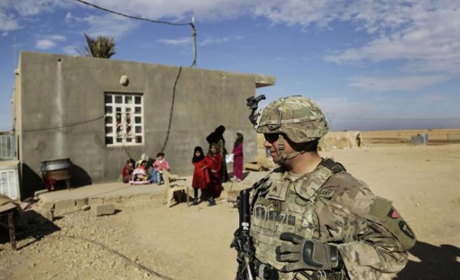 DEAŞ, Irak-Suriye sınırında iddiası