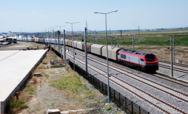 Devlet Demiryolları'na yeni atamalar