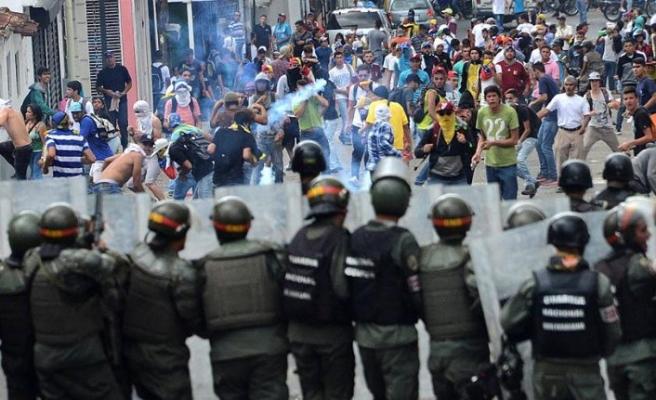 'Devrimcilerin Büyük Zafer Yürüyüşü' bugün başlıyor