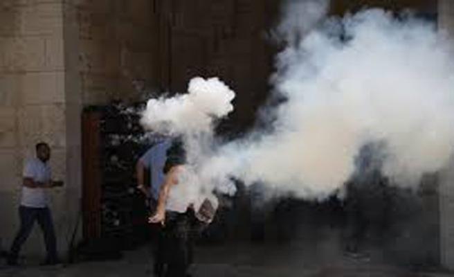 Diyanet'ten Kudüs saldırısına hukuk çağrısı