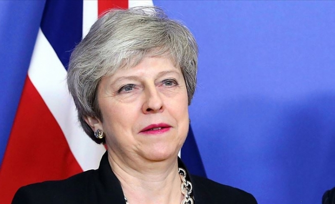 İngiltere Başbakanı May: Eğer anlaşma bu gece geçmezse, Brexit gerçekleşemeyebilir