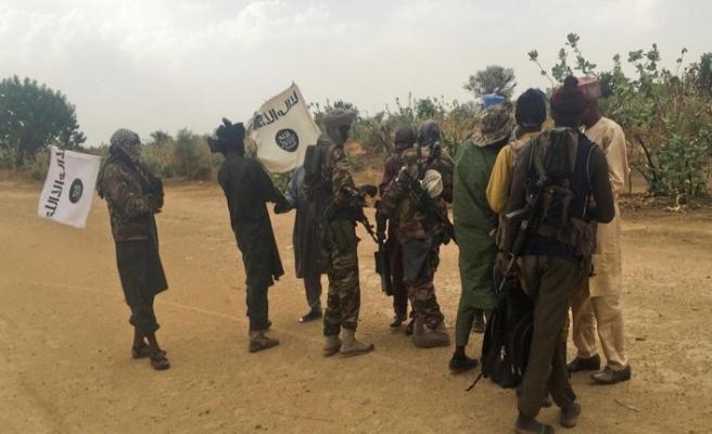 Nijerya'da en az 40 Boko Haram üyesi öldürüldü