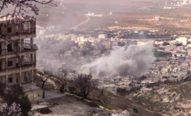 Esed'den PKK'ya: Ya uzlaş ya savaş