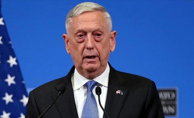 Eski ABD Savunma Bakanı Mattis yeni iş buldu