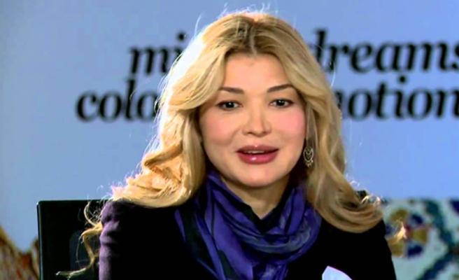 Evde rahat durmayan Kerimov'un kızı Gülnara hapse gönderildi