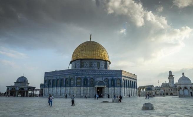 Ezher İsrail'in Kudüs'teki ihlallerine tepki gösterdi