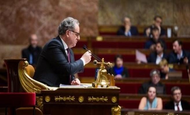 Fransa ile Almanya arasında ortak meclisin ilk adımı atıldı