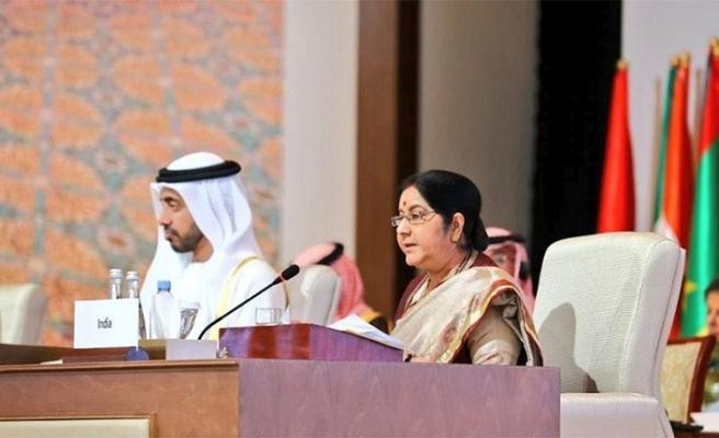 Hindistan İKÖ'nün kararını kabul etmedi, iç meselemiz dedi