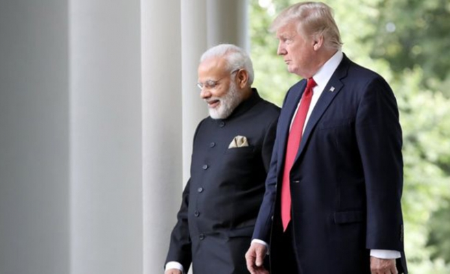 Hindistan'dan ABD'ye cevap gecikmedi!