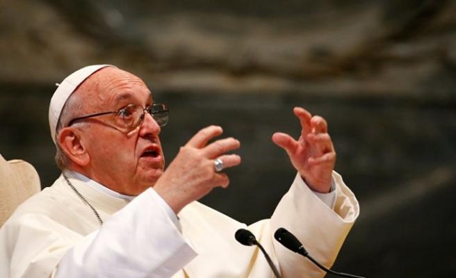 Hristiyan Terörü'nün Papa'daki karşılığı: Anlamsız şiddet eylemleri