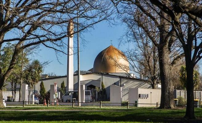 İİT Yeni Zelanda gündemiyle İstanbul'da toplanacak