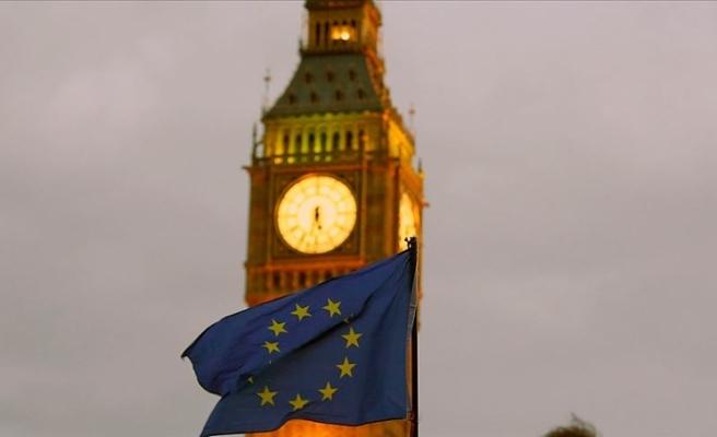 İngiltere'de revize edilmiş Brexit anlaşması reddedildi