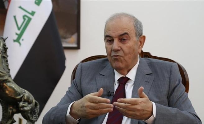 'Irak üçüncü ve dördüncü nesil terörle karşılaşabilir'