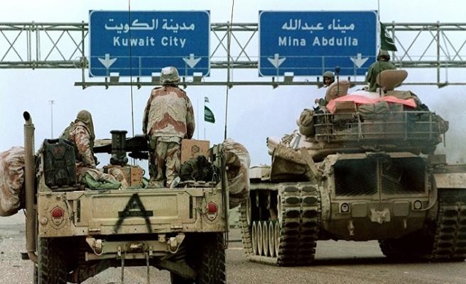 Irak ve Kuveyt iş birliğini geliştirmekte kararlı