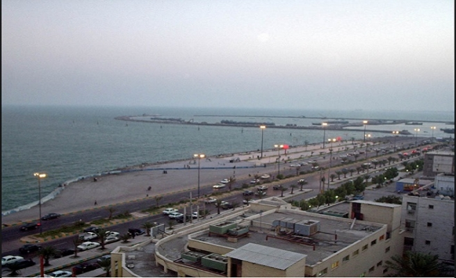 İran'da bir milyon litre kaçak yakıt ele geçirildi
