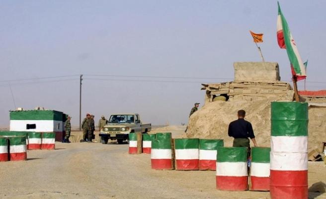 İran'da Petrol Bakanlığına bağlı şirkete operasyon