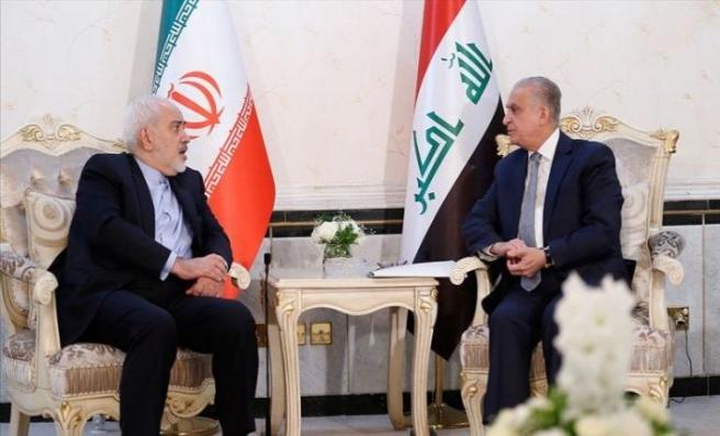 İran'dan Irak'a 'vizelerin kaldırılması' teklifi