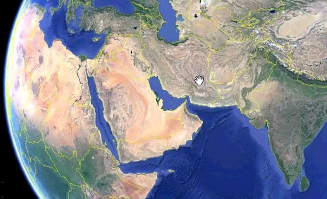 İsrail'in Kuzey Afrika hayali
