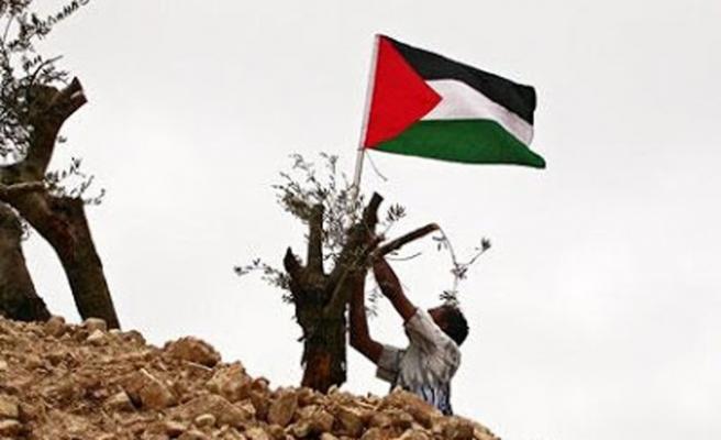 İsrail işgaline karşı direnişin sembolü: Filistin Toprak Günü