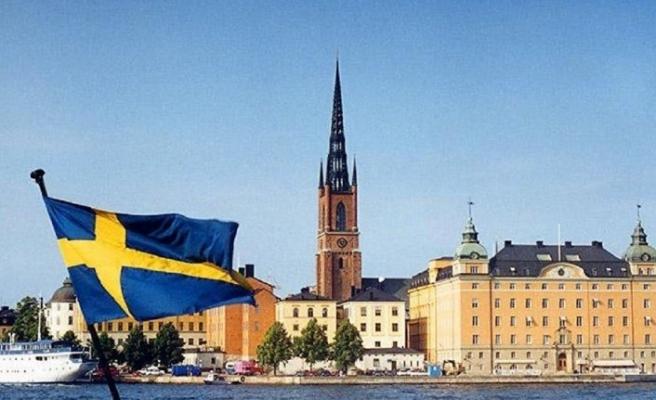 İsveç'ten sürpriz cami hamlesi