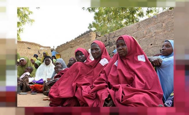 Kadın vaizler Nijer'de kadın hakları ve doğum kontrolü çağrısında bulunuyor