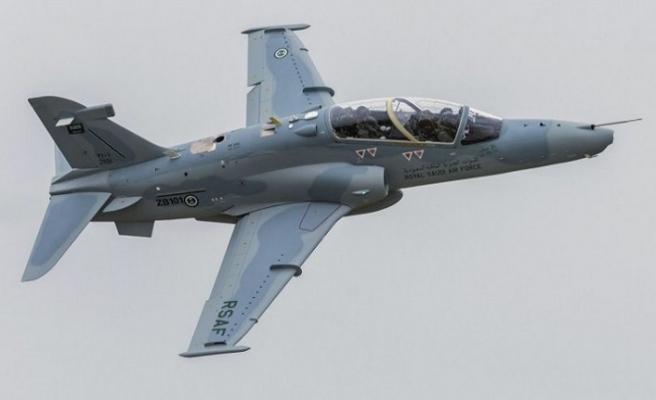 Katar'ın havasını İngiliz uçakları koruyacak