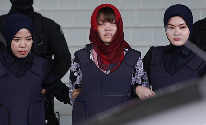 Kim'in ağabeyine yönelik suikastte dava sürüyor