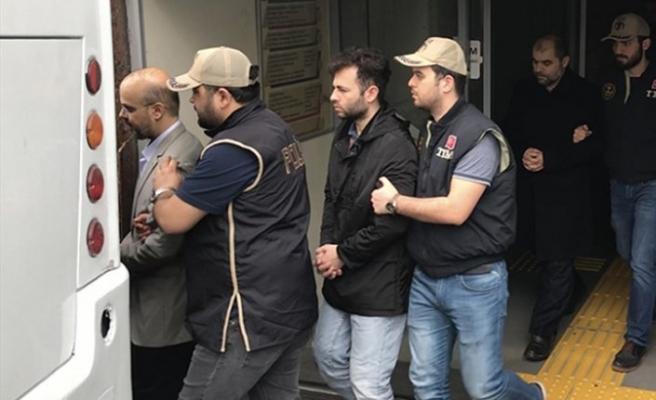 Kosova'dan getirilen FETÖ'cülere dava açıldı