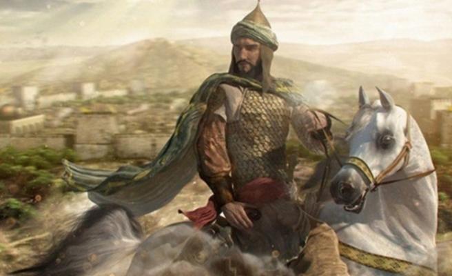 Kudüs fatihi Selahaddin Eyyubi'nin vefatının 826. yılı