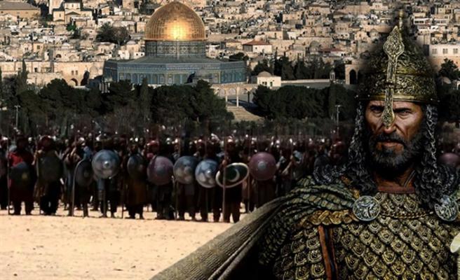 Kudüs'ü haçlılardan alan kahraman; Selahaddin Eyyubi