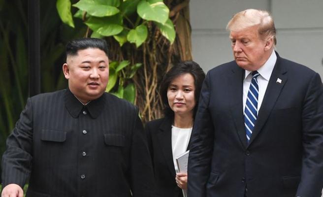 Kuzey Kore'den Trump'a yalanlama