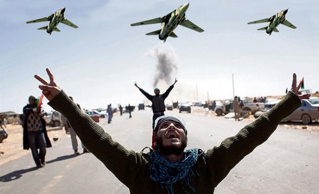 Libya'nın komşuları BM'ye destekte birleşti