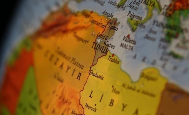 Libya'ya komşu ülkeler BM'nin çabalarına destek için anlaştı