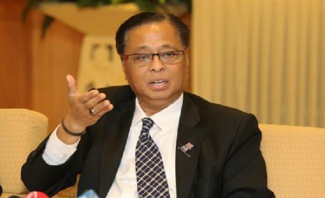 Malezya'da ana muhalefet lideri değişti