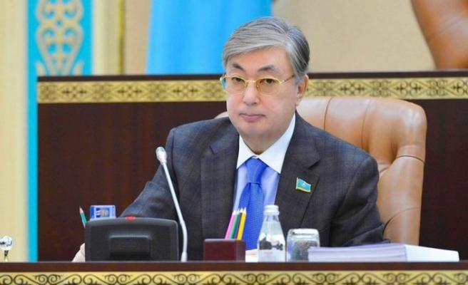 Nazarbayev'in görevini devredeceği Tokayev kimdir ?