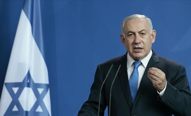 Netanyahu'dan '6 İslam ülkesiyle temas halindeyiz' açıklaması