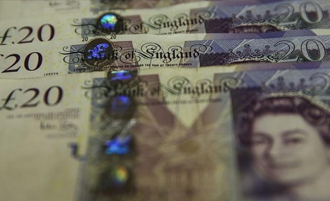 New Financial: 900 milyar sterlin değerinde varlık İngiltere'den AB'ye taşındı