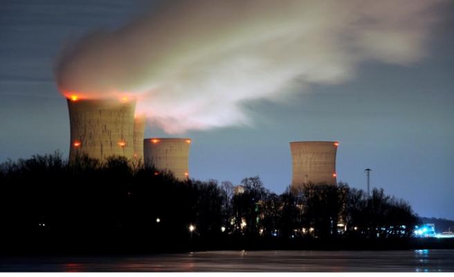 Nükleer enerjinin devleri İstanbul'da toplanıyor