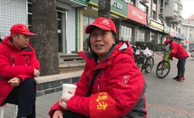 Sokaklar yüz binlerce 'güvenlik gönüllüsüne' emanet