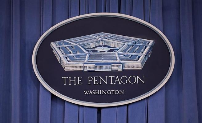 Pentagon bütçesinin Suriye fonunda kesinti yok