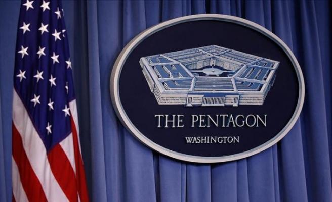 Pentagon'dan bütçedeki YPG/PKK destek fonuna ilişkin çelişkili açıklama