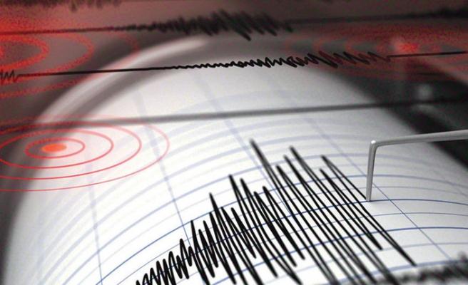 Peru'da 7,1 büyüklüğünde deprem