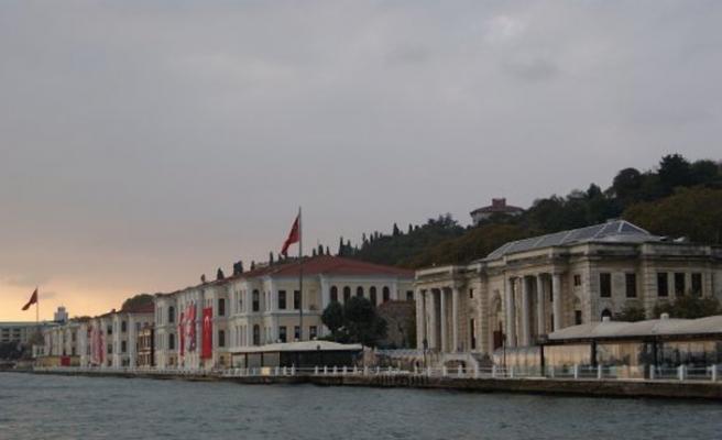 Prof. Dr. Dedeoğlu için Galatasaray Üniversitesi'nde tören düzenlenecek