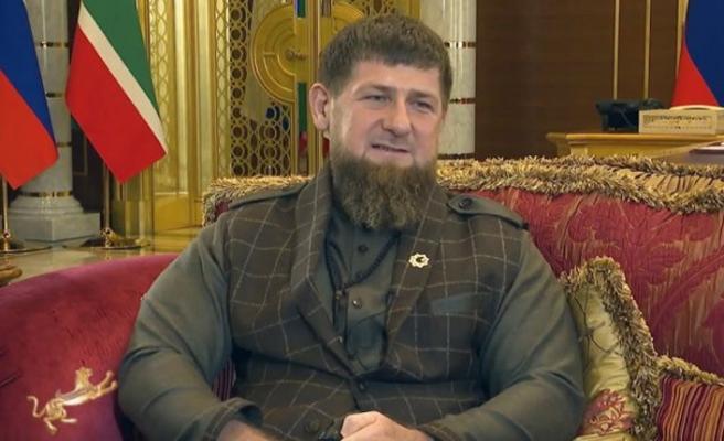 Ramzan Kadirov: Kazakistan ile özel bir ilişkim var